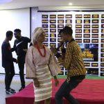 Exclusive Photos From 2017 Top Naija Music Awards Nominees Concert