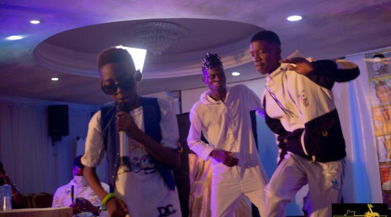 7Th Top Naija Music Awards Presentation Ceremony Held In Grand Style in Lagos